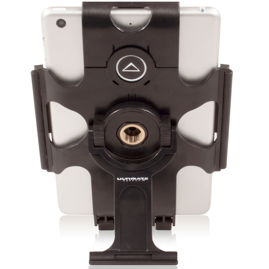 Ultimate Support HyperPad Mini Rear View