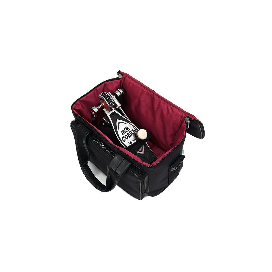 Inside Bag w/ Pedal