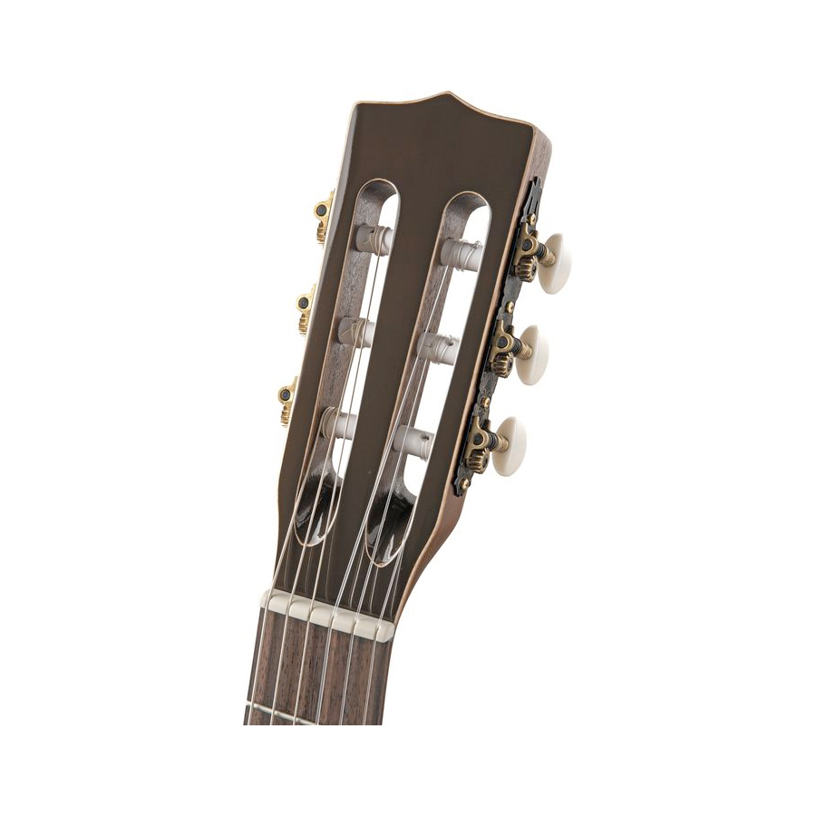 La Patrie Collection QI Headstock