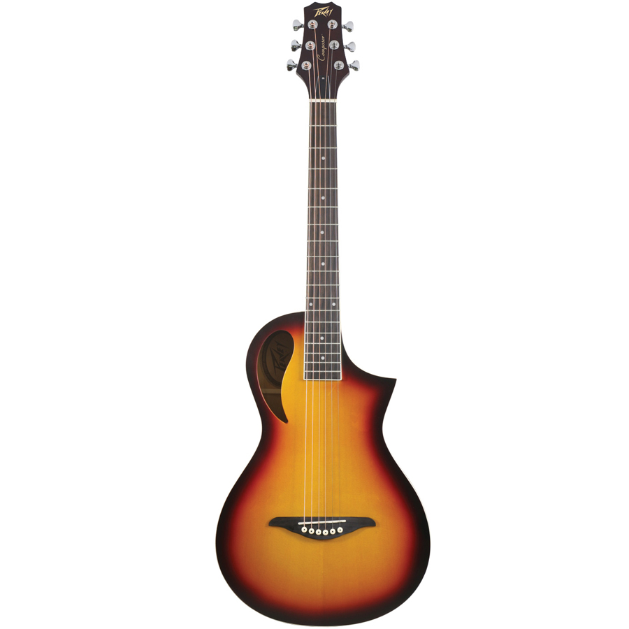 Composer Guitar Sunburst