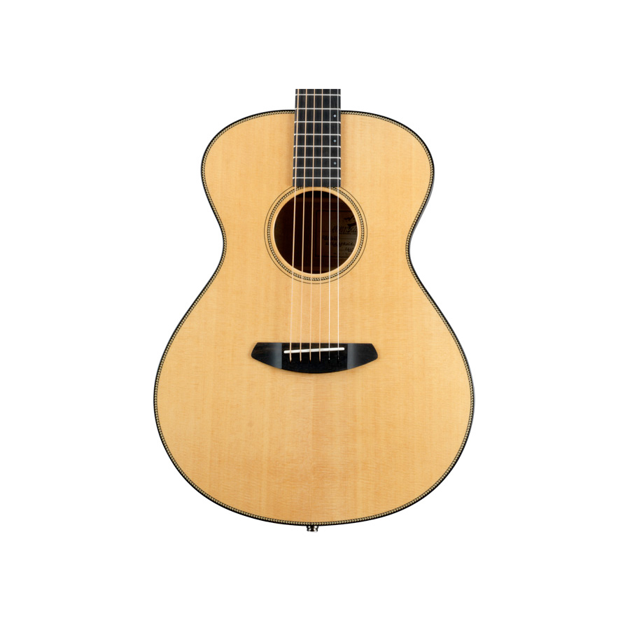 Breedlove Oregon C20/SMYe Body Detail