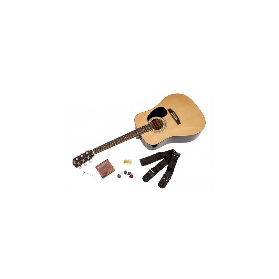SA-50 Acoustic Guitar Pack