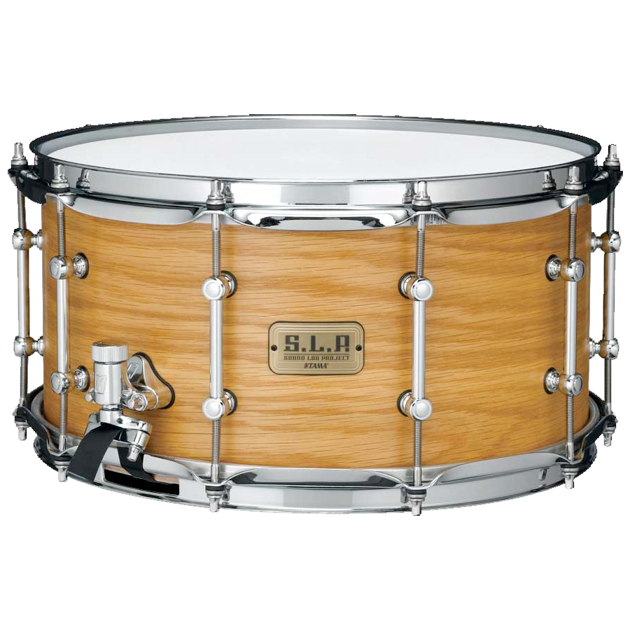 SLP Backbeat Bubinga Birch Snare