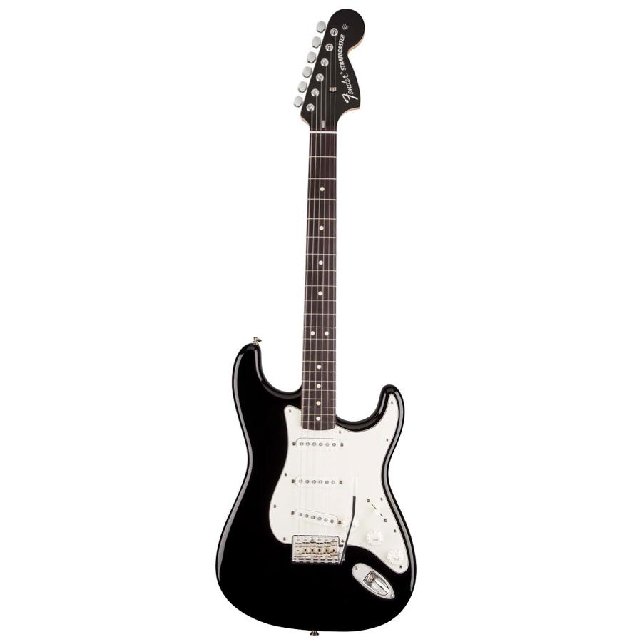 FSR American Vintage 70s Stratocaster - Black