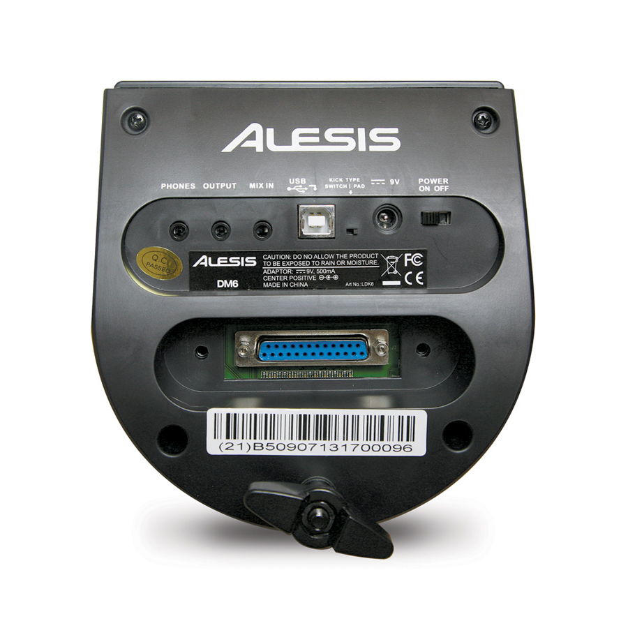 Alesis DM6 USB Kit Controller