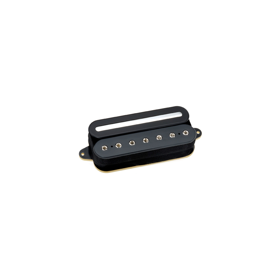 Crunch Lab 7 DP708 Bridge Pickup Black