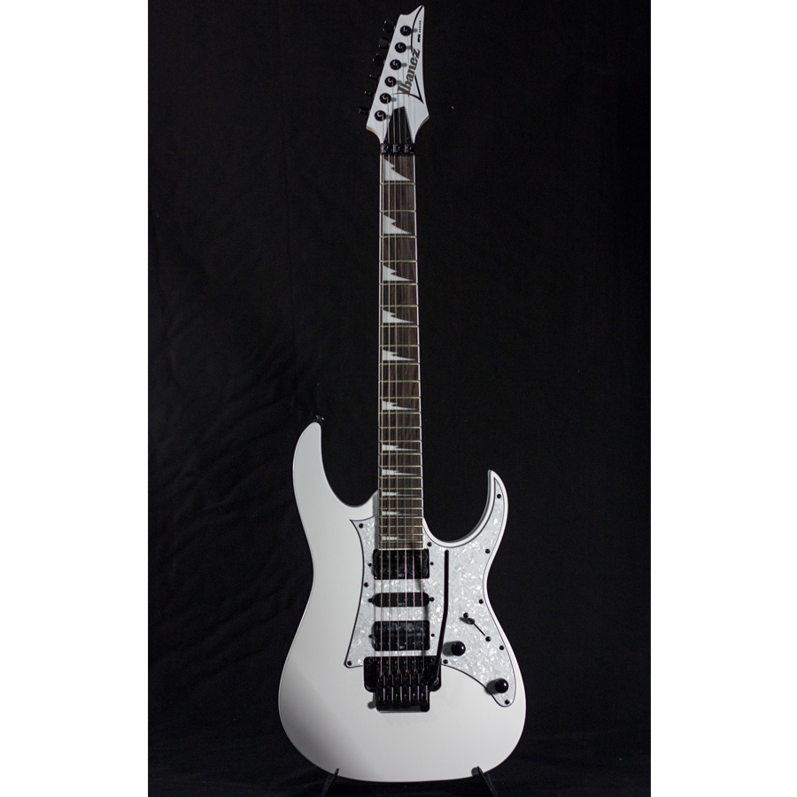 RG350DX White AUCTION
