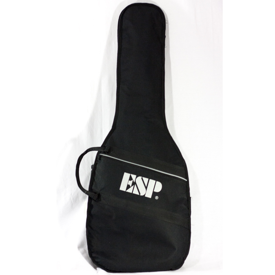ESP H330NT Snow White Refurbished Gigbag
