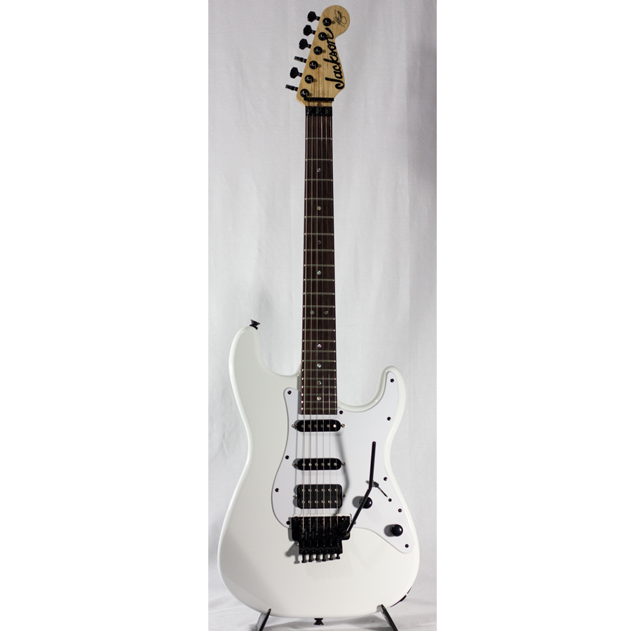 Adrian Smith Signature SDX AUCTION