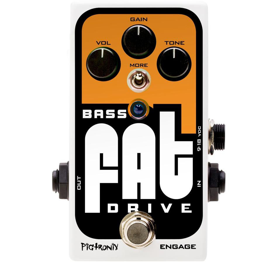 Bass FAT Drive