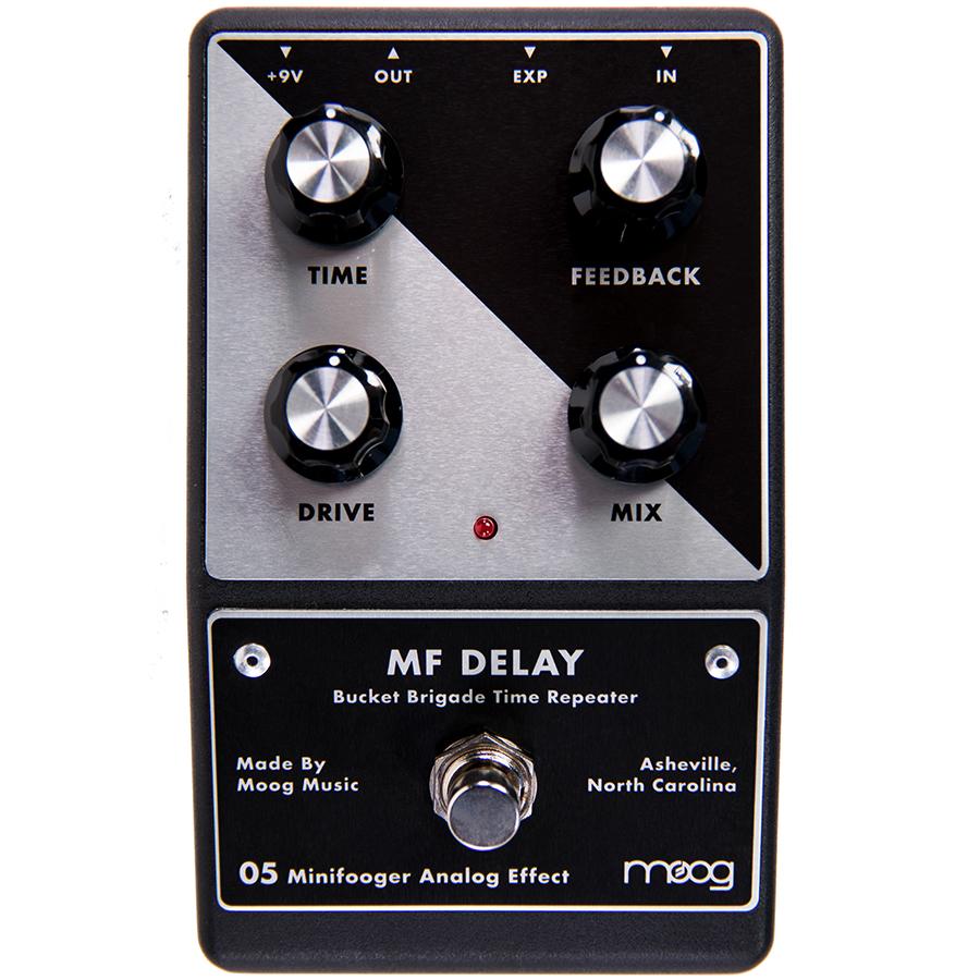 MF Delay