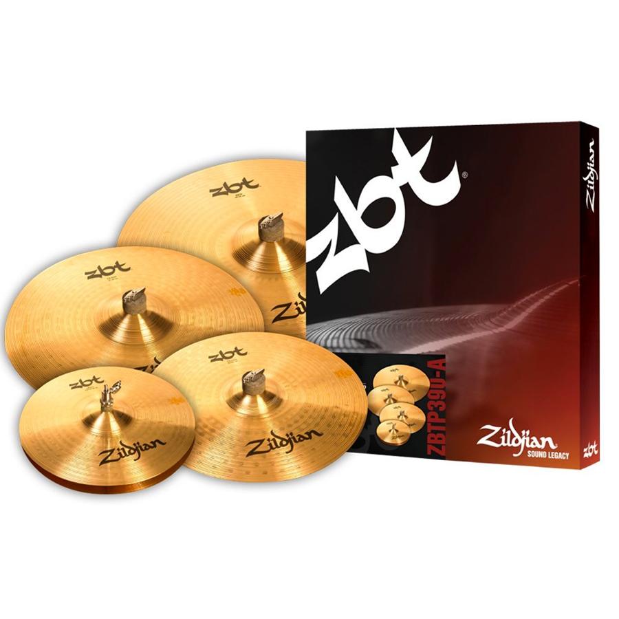 ZBT 5 Box Set