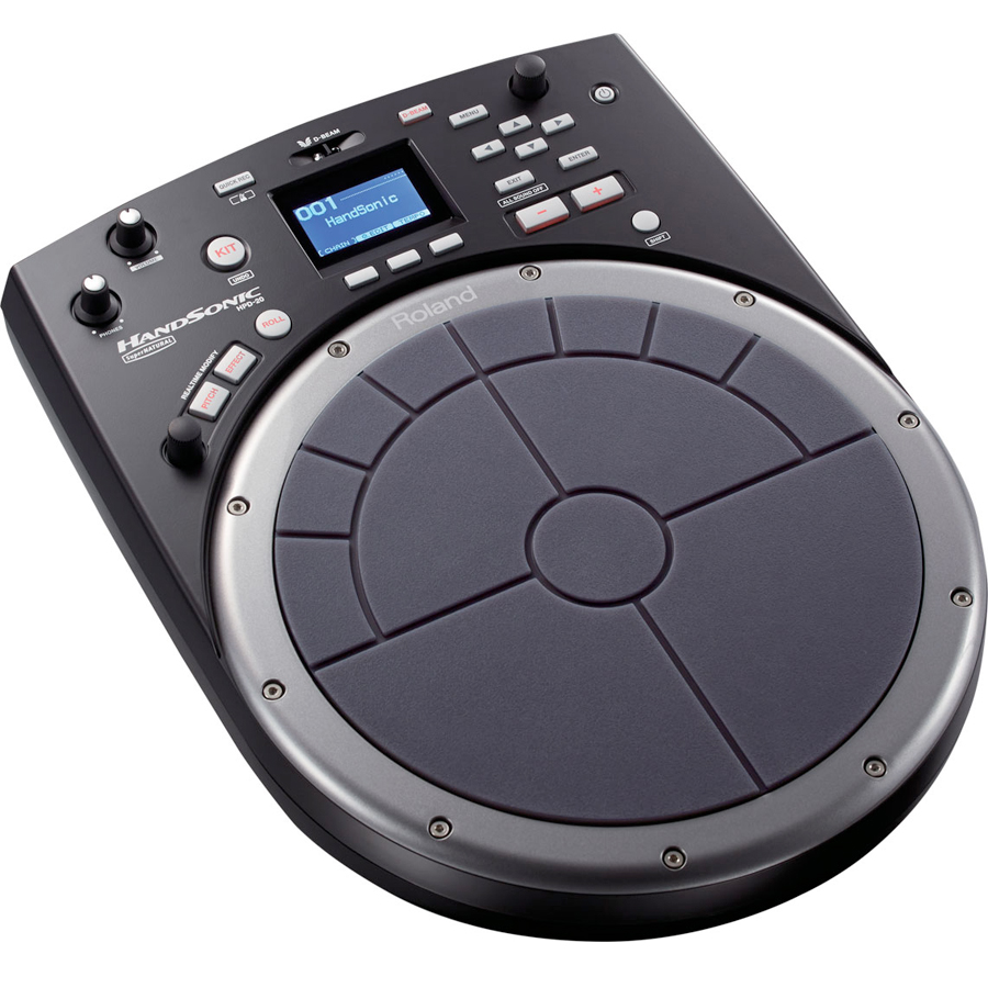 Roland HandSonic HPD-20 Large View 2