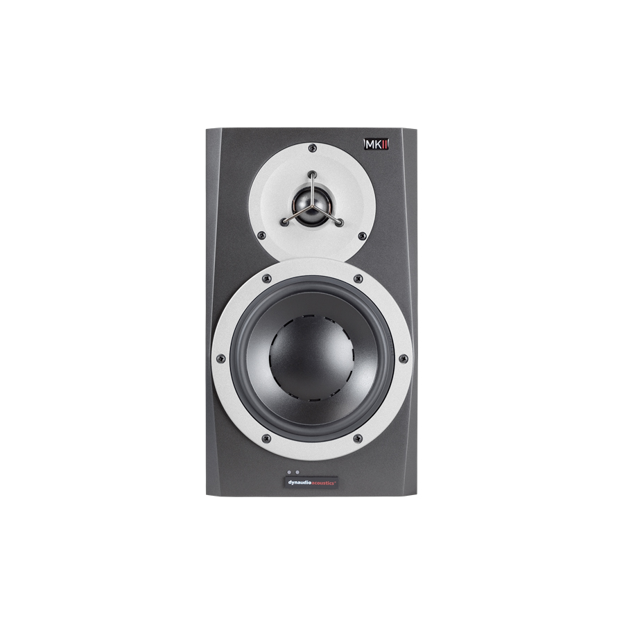 Dynaudio BM5A MKII Pair Front View