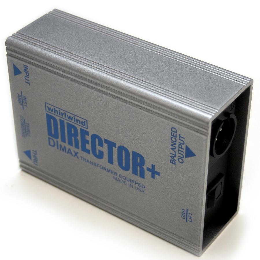 Director Plus