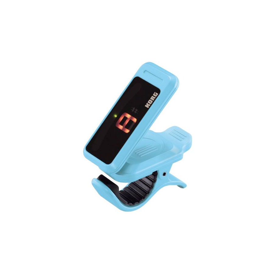 PC1 Pitchclip Blue
