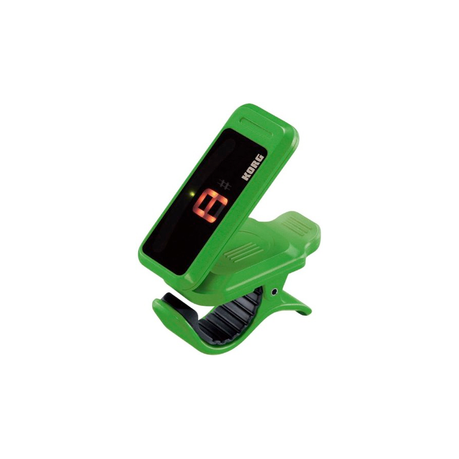 Korg PC1 Pitchclip Limited Edition Colors Green