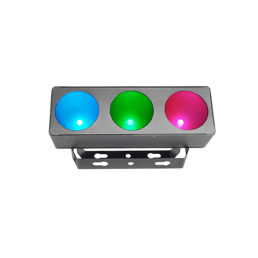 Chauvet Core 3x1 Front View