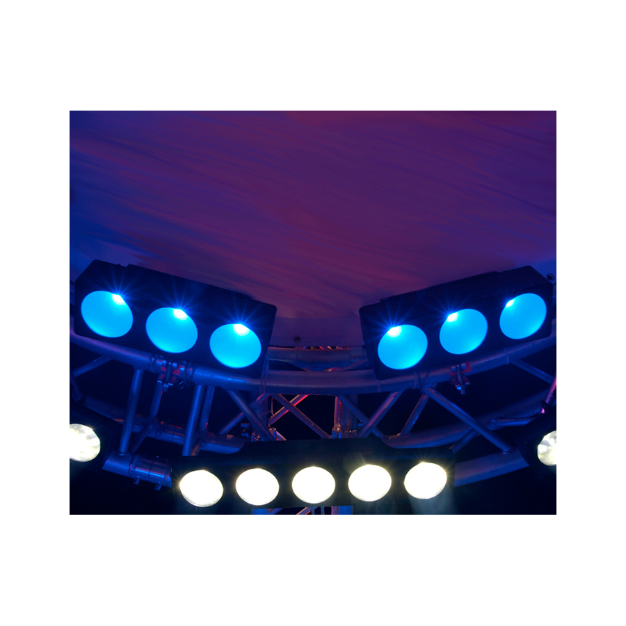 Chauvet DJ Core 3x1 View 8