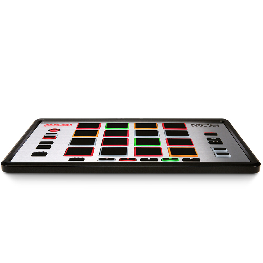 Akai MPC Element View 3