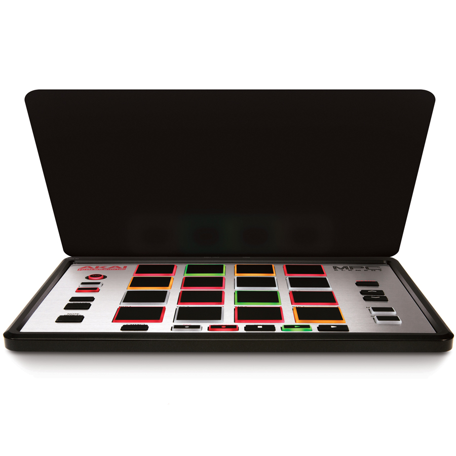Akai MPC Element View 4