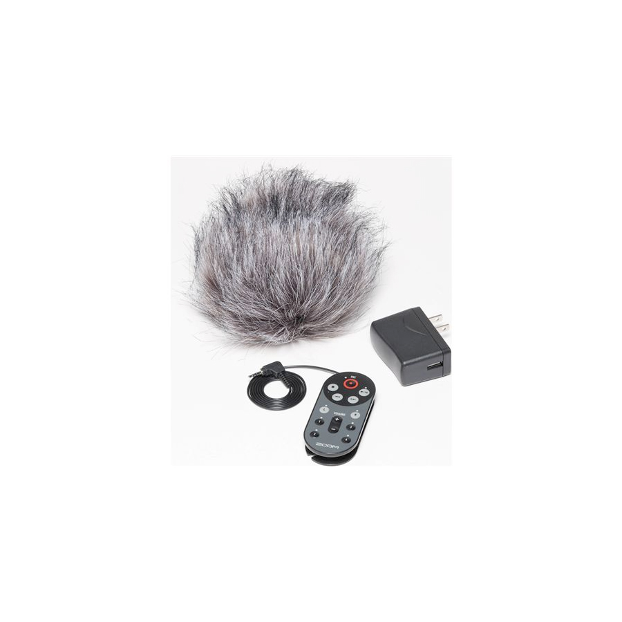 Zoom H6 Ultimate Recording Pack Zoom APH-6 Accessory Pack for H6 Digital Recorder