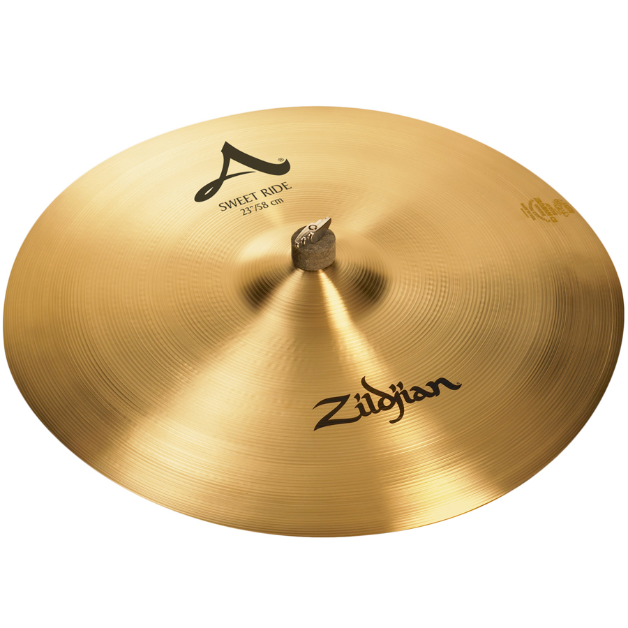 23-Inch A Zildjian Sweet Ride