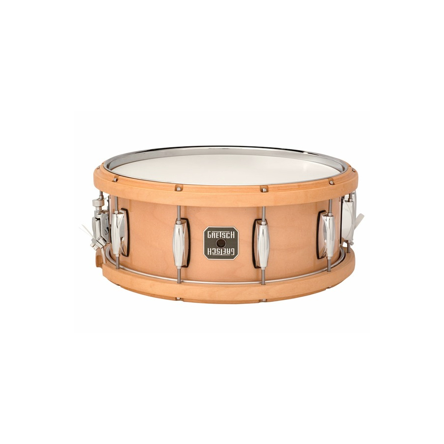 S-5514WMH Maple Drum