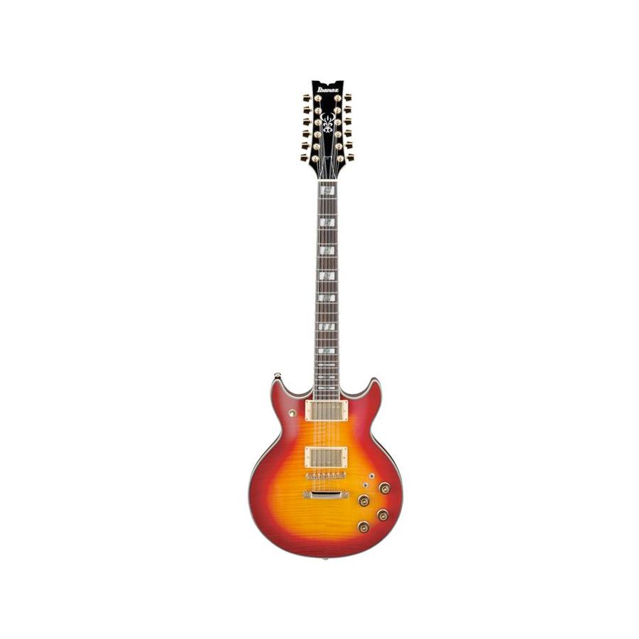 AR3212 Cherry Sunburst