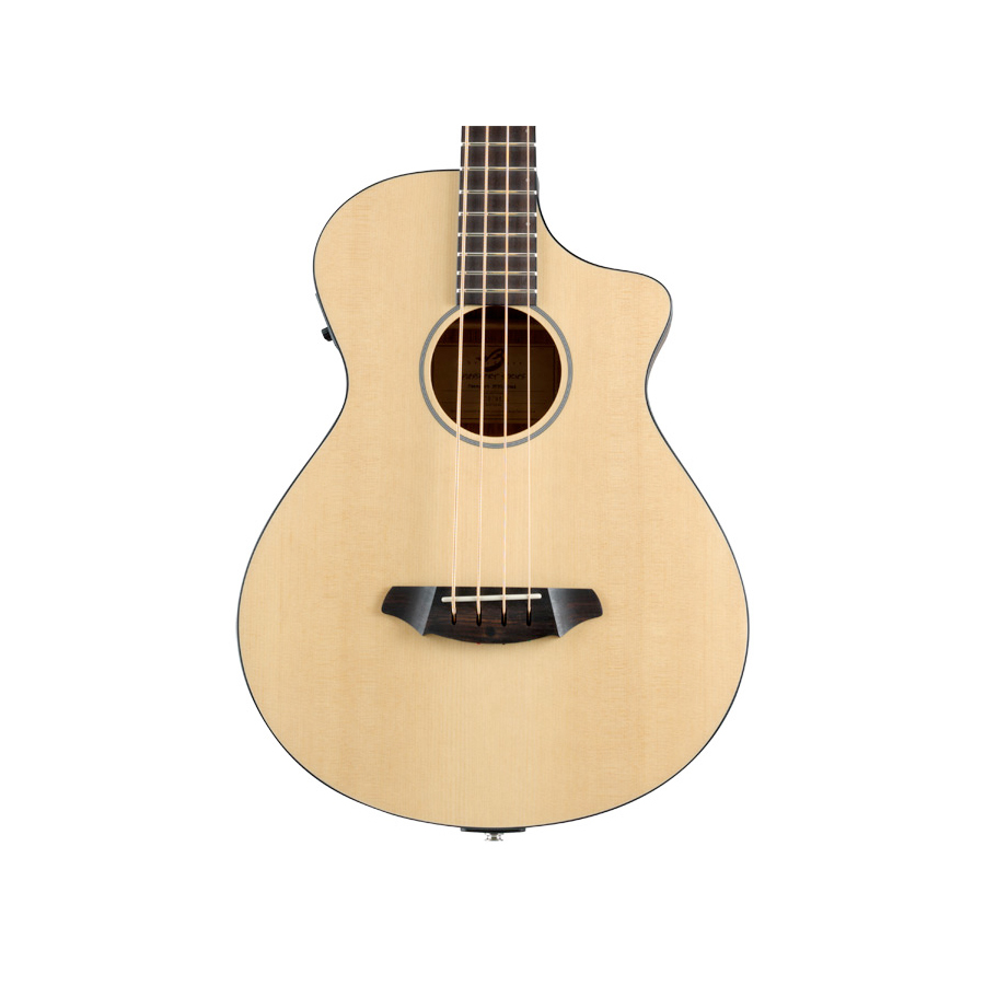 Breedlove Passport B350/SMe4 Body Detail