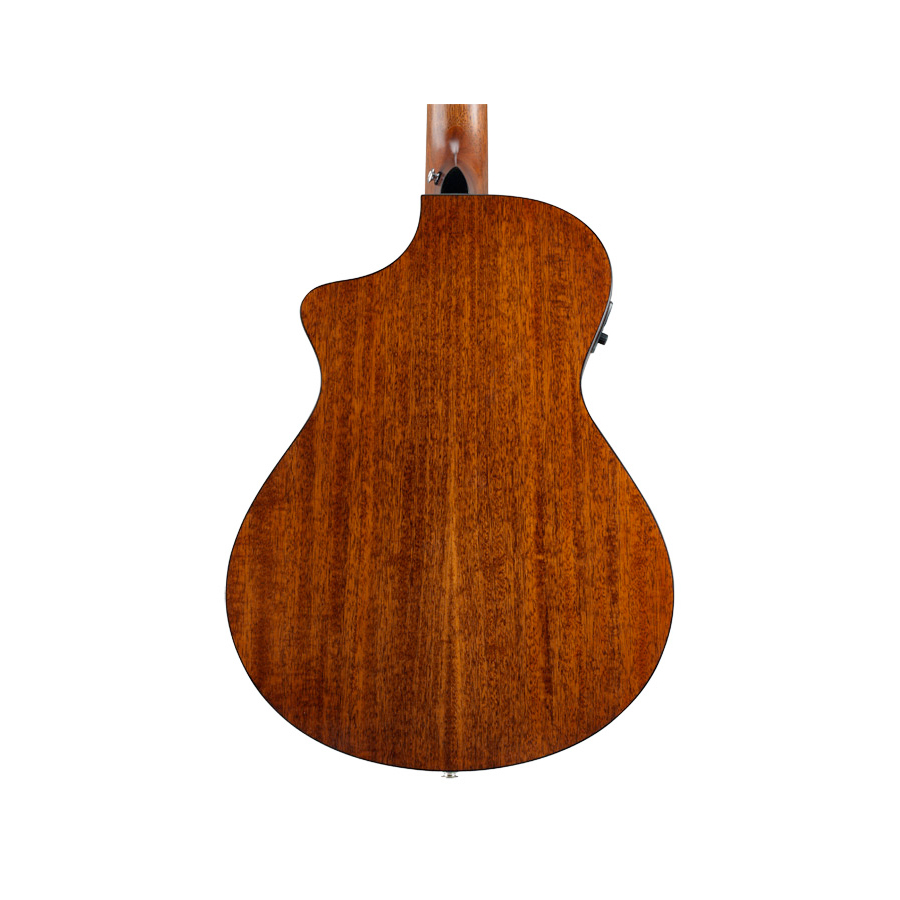 Breedlove Passport B350/SMe4 Rear Detail