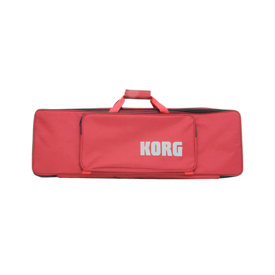 Korg Soft Case For Kross 88 Rear View