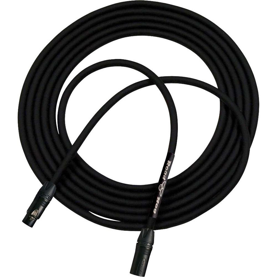 HOGM-25.K Microphone Cable