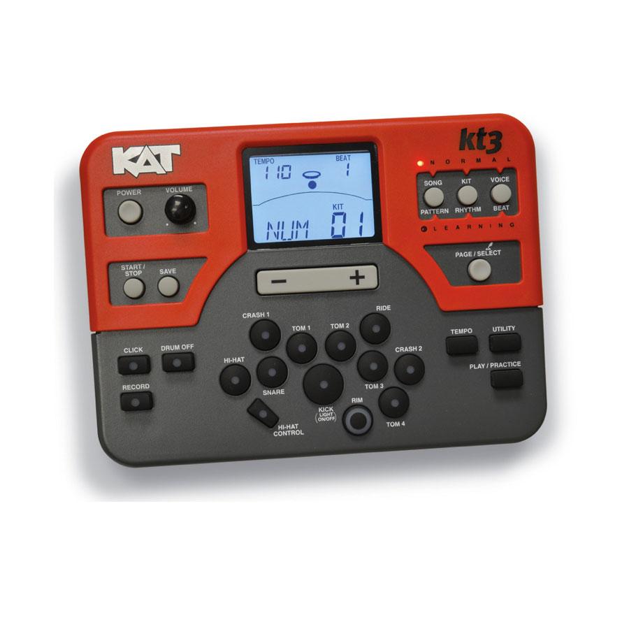 Kat Percussion KT3Module