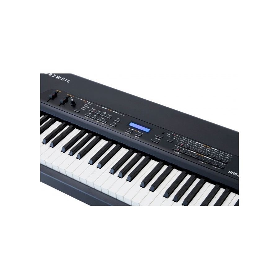 8th Street Music Kurzweil Sps4 8