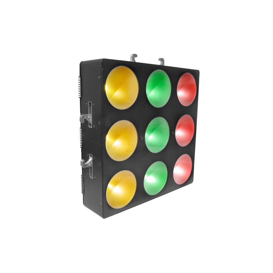 Chauvet Core 3x3 Front View