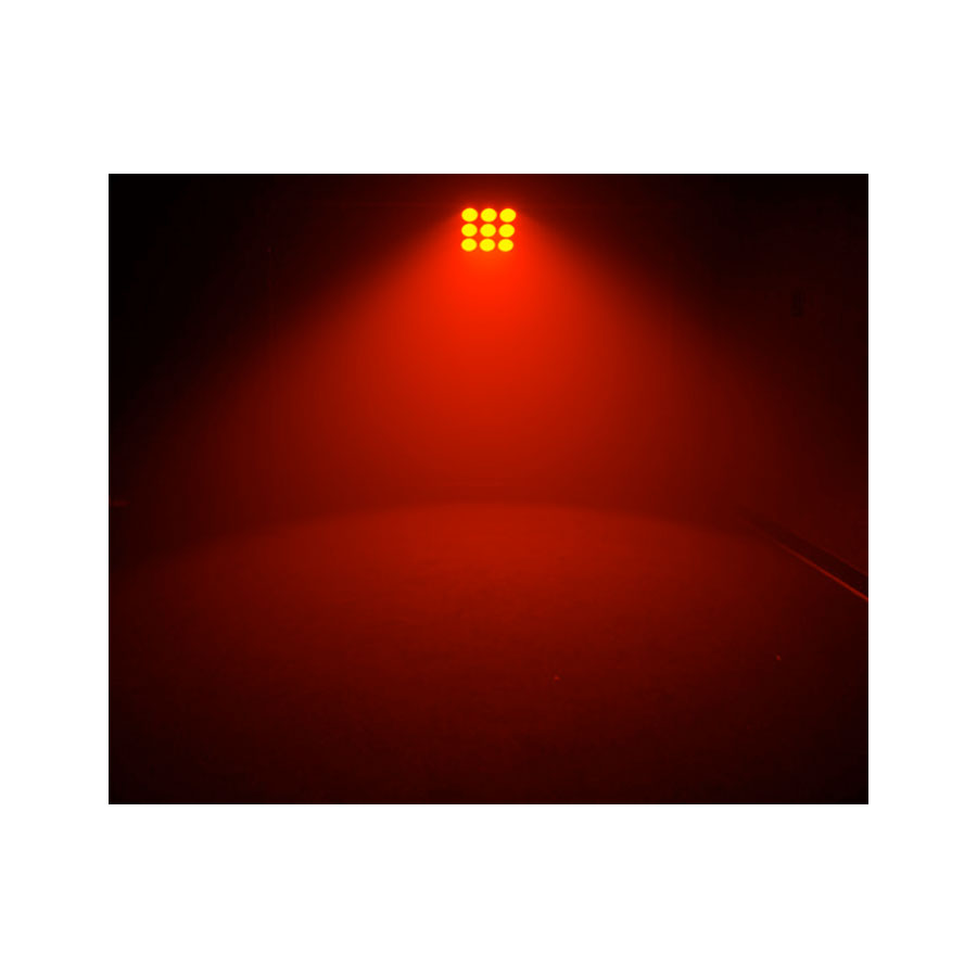 Chauvet Core 3x3 View 6