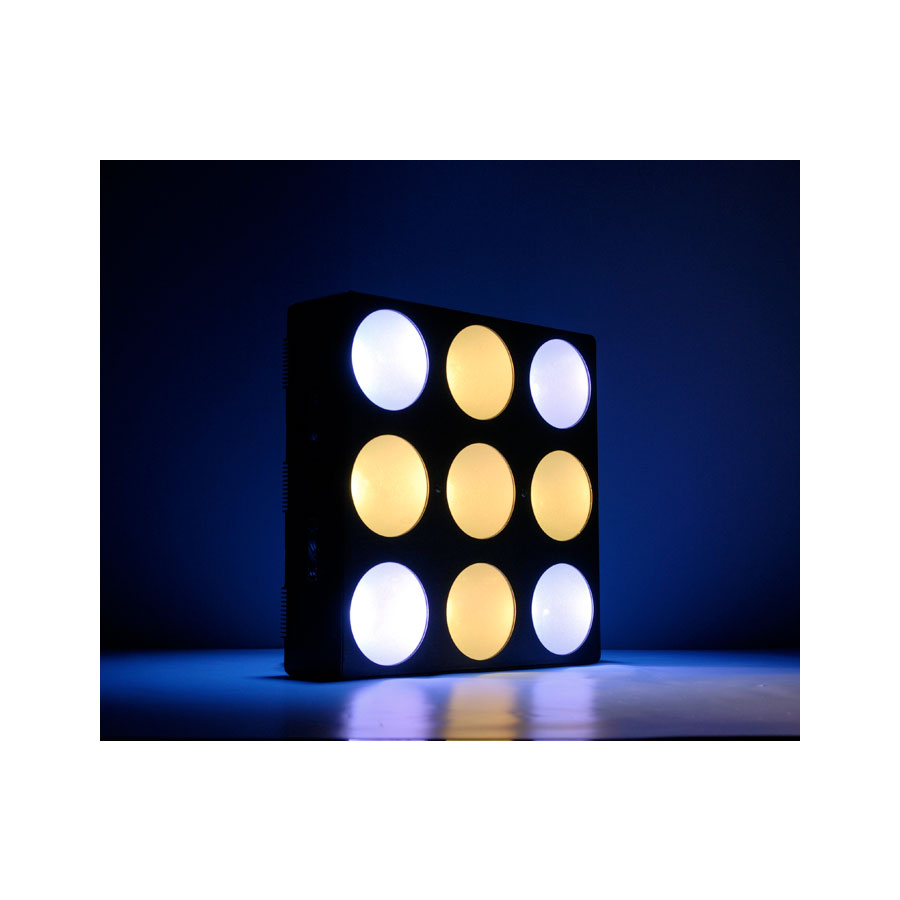 Chauvet Core 3x3 View 8