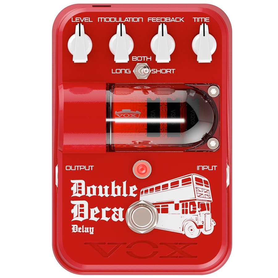 TG2DDDl Tone Garage Double Deca Delay