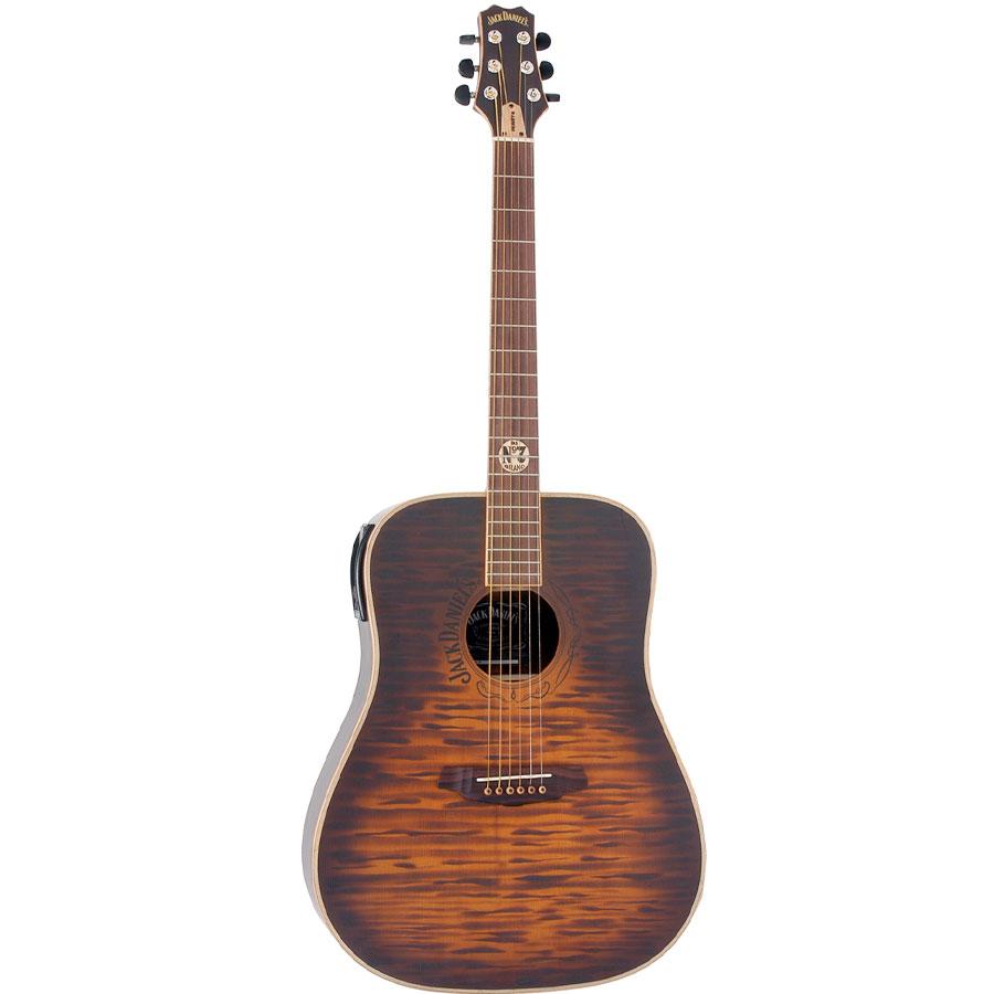 JD-AG3 Jack Daniels Acoustic