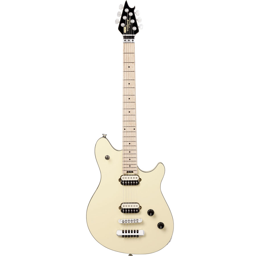 Wolfgang Special HT White