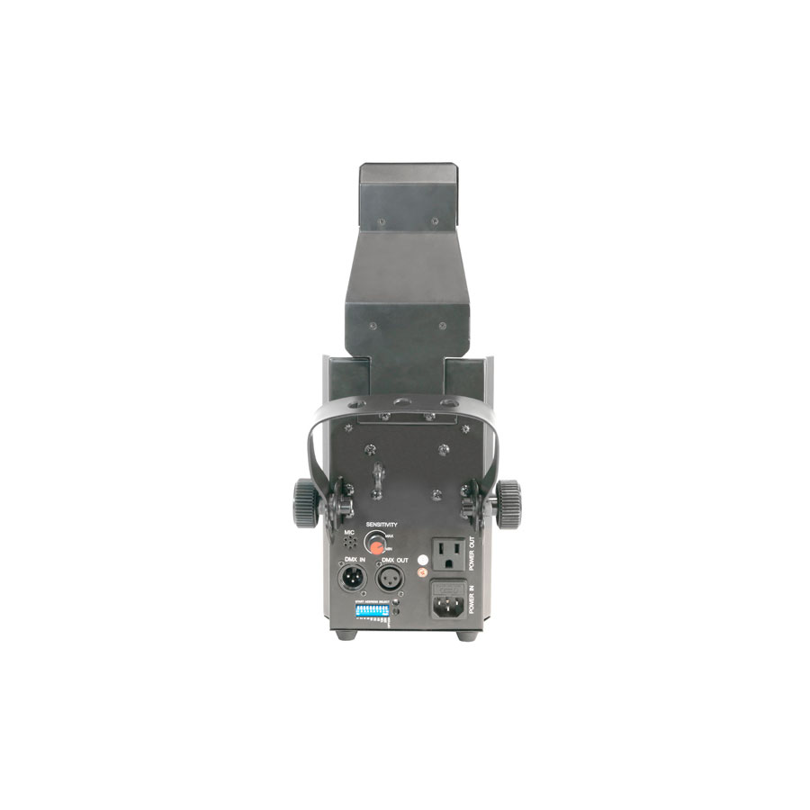 Chauvet DJ Intimidator Scan LED 100 Rear View