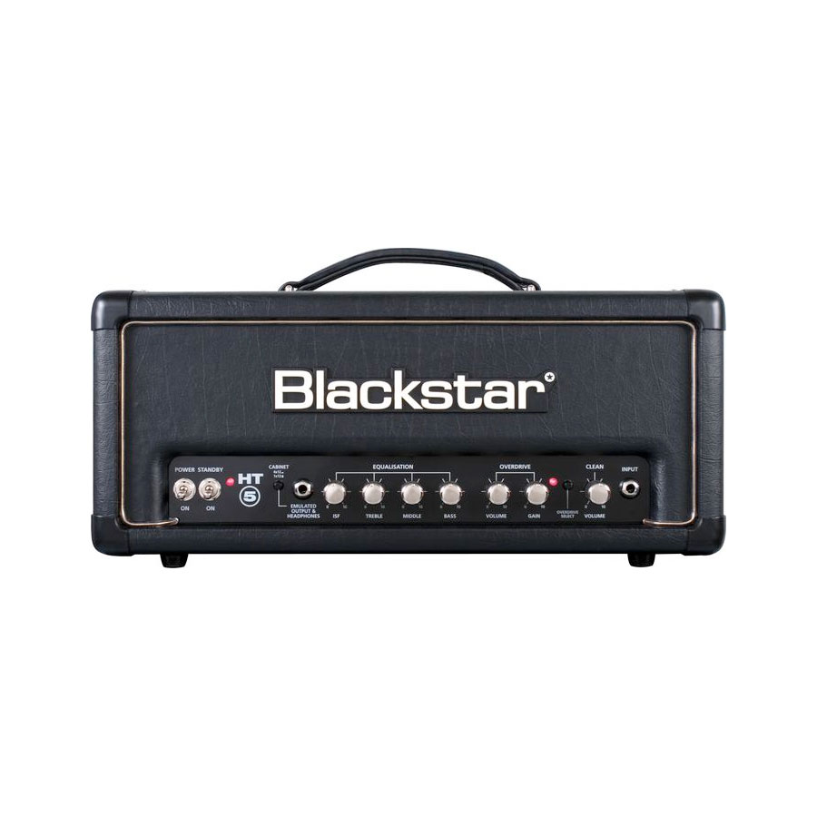 Blackstar HT-5RS Head Front