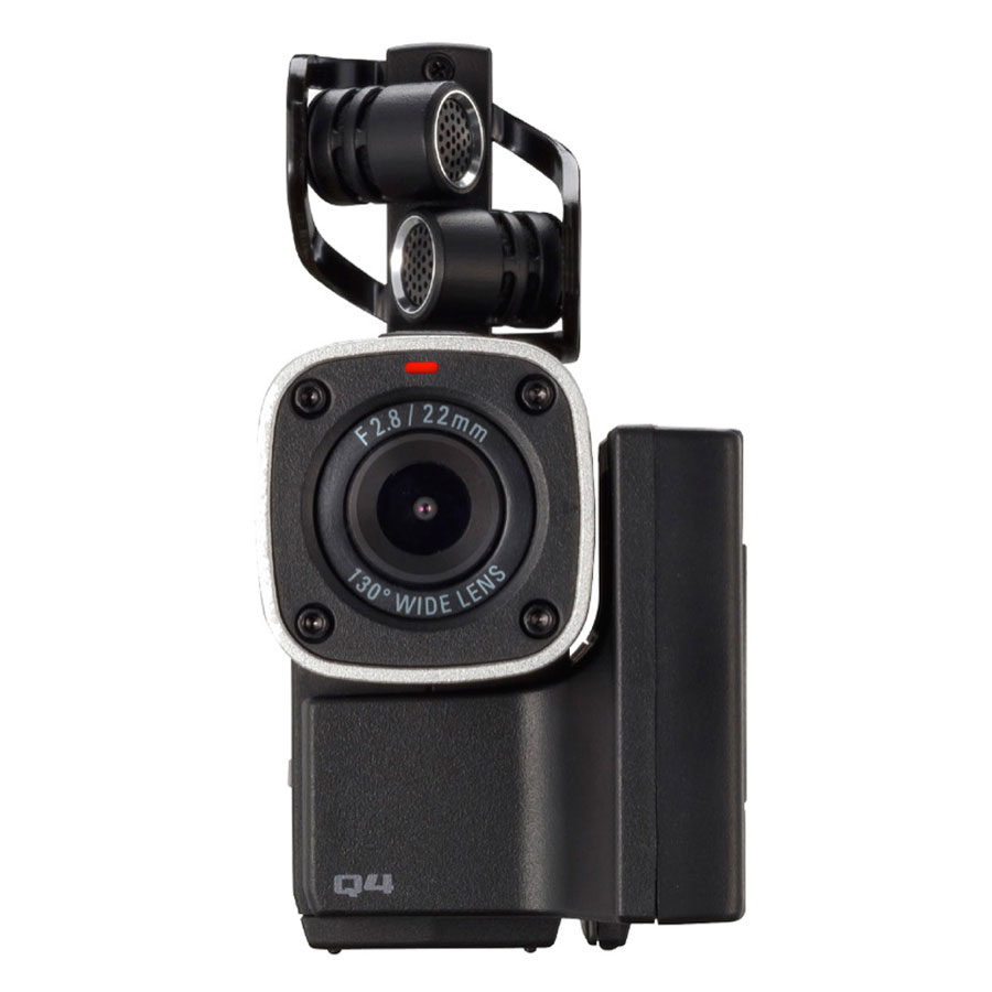 Q4 Handy Video / Audio Recorder