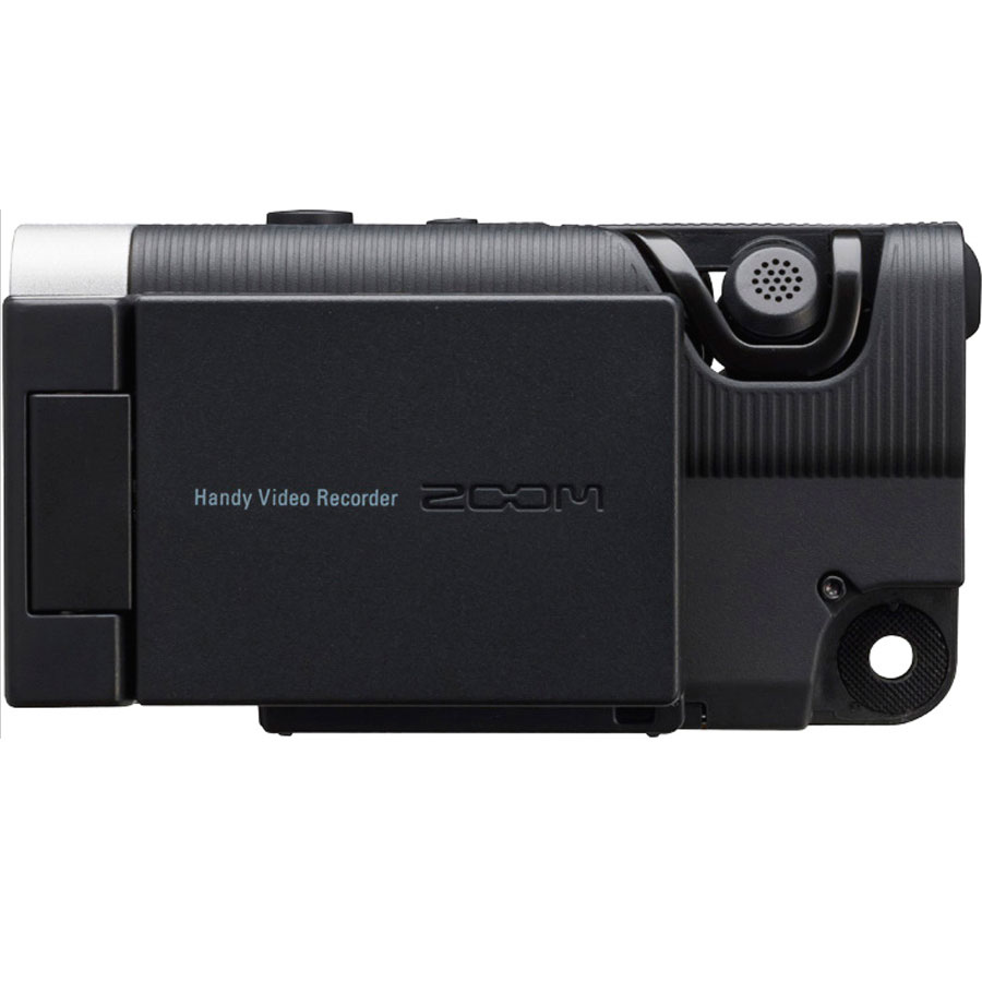 Zoom Q4 Handy Video / Audio Recorder Front View