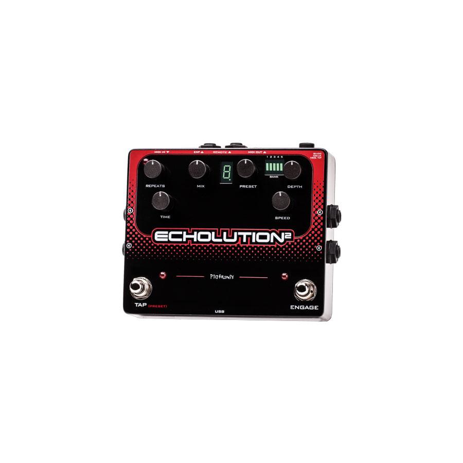 Echolution 2