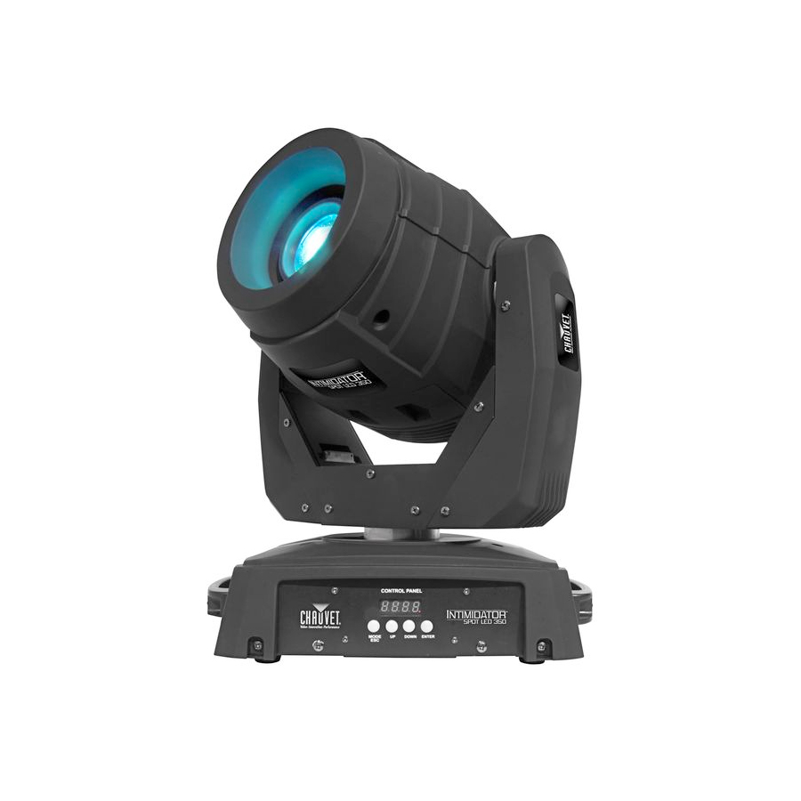 Chauvet DJ Intimidator Beam LED 350 Front View