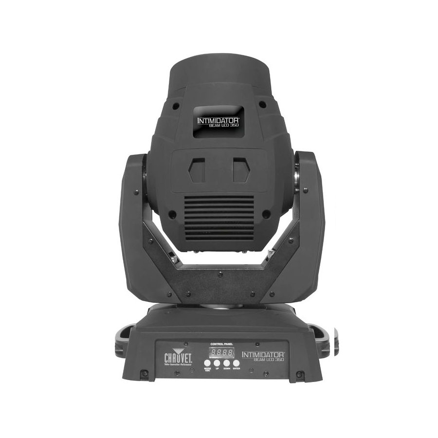 Chauvet DJ Intimidator Beam LED 350 Angled View