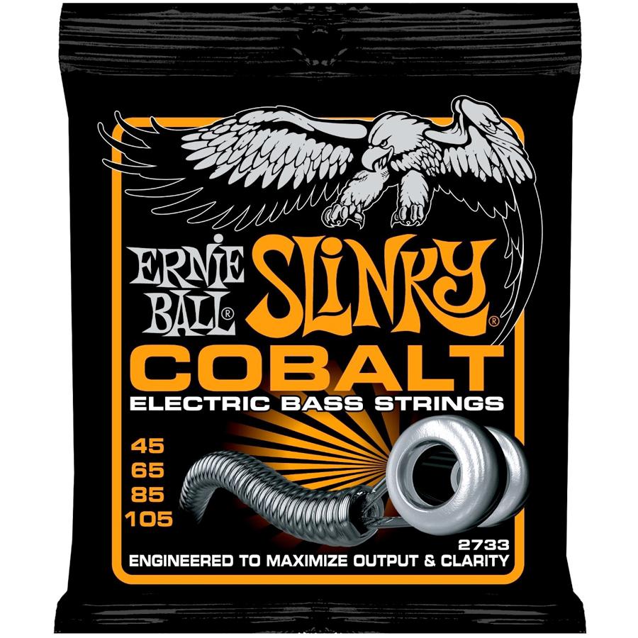2733 Cobalt Hybrid Slinky Bass