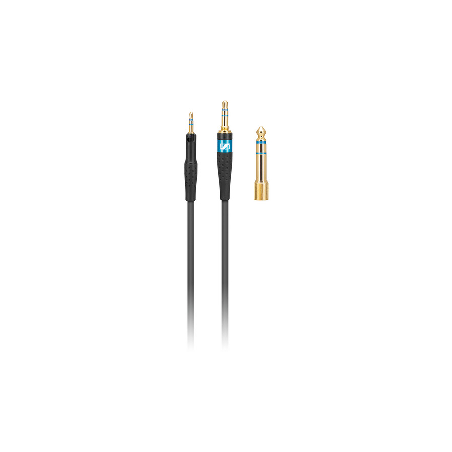 Sennheiser HD6 MIX Connectors